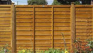 cost to install fence panels in the