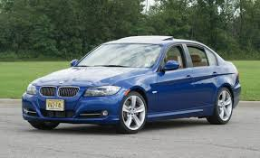 Sport Series 2011 bmw 335i xdrive : Car & Driver Review - 2011 BMW 335i Sedan - Two turbos are not ...