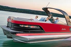 Pontoon Boat Buying Guide What To Consider Avalon Pontoons