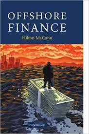 Offshore Finance Amazon Co Uk Hilton Mccann 9780521123594