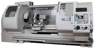 tool room lathe. tool room cnc lathes teach from milltronics ml26 lathe