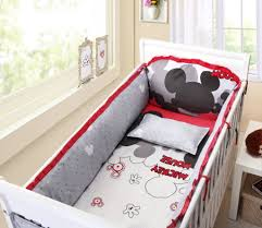 Baby Mickey Mouse Bedding : Mickey Mouse Room Decor \u2013 Design Ideas ...