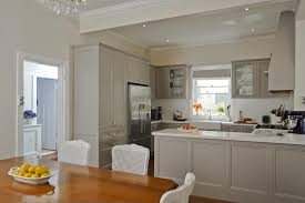 beautiful french kitchen painted provincial