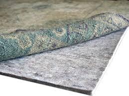 superior lock rug pad 2 x3 1 4 felt