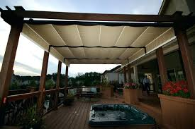 diy patio awnings awning plans outdoor decks for with decoration diy patio awnings