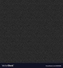 Black Pattern Background Delectable Black Leather Texture Seamless Pattern Background Vector Image