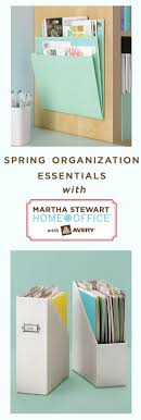wall organizers home office. Nine #MarthaStewartHomeOffice Products That Will Simplify Your Spring Cleaning And Organizing. Home Office Wall Organizers