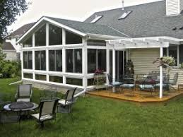 Bear Sunrooms Can Install Custom Patio Covers or a Sunroom or Screen Room  for Homeowners in Milwaukee, WI & Other Communities throughout Southeastern  ...