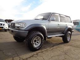 Toyota Land Cruiser Suv Turbo Diesel Automatic