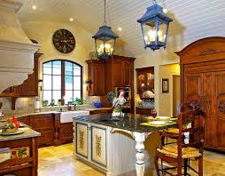kitchen brilliant kitchen 20 ways to create a french country in lighting fixtures from french