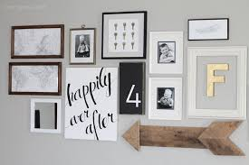 photo collage for wall hang a wall collage edgehomes blog ideas on wall art collage template with photo collage for wall how to hang wall art and picture collage