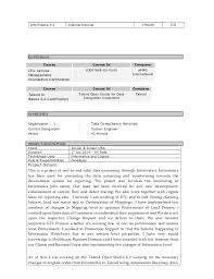Best Talend Resume Images - Simple resume Office Templates .