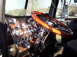 Ford F350 Peterbilt Pickup Truck