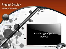 Product Sales Pitch Template