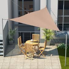Garten Sonnensegel In 2 Farben 60281 Hersteller