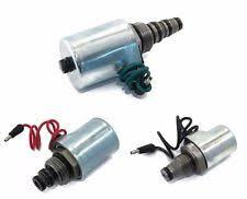 meyer e60 pump snow plow solenoid coil valve set a b c for meyer e47