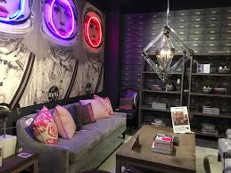 elegant furniture and lighting. An Elegant Furniture And Lighting Tour Of Resource Décor F