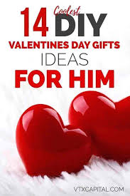 valentine gift for boyfriend creative valentines day gifts him that are cute and romantic ideas valentine gift