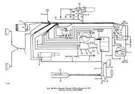 im i need of a 12 volt system wiring diagram for a john deere 1