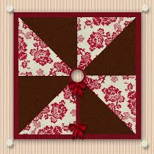 The Best Quilted Tree Skirts: 15 Christmas Quilt Patterns - Seams ... & Pinwheel Quilted Tree Skirt Adamdwight.com