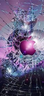Cool Lock Screen Broken Glass Cool Lock ...