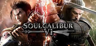 Soulcalibur Vi Steam Cd Key For Pc Buy Now