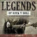 Legends of Rock n' Roll, Vol. 25 [Original Classic Recordings]