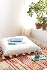 oversized floor cushions. Perfect Cushions Oversized Floor Pillows Amazon Magical Thinking Tassel Pillow Urban  Outfitters With Oversized Floor Cushions L