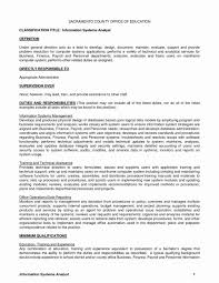 System Programmer Job Description Systems Programmer Sample Job Description Best Solutions Of Simple 1