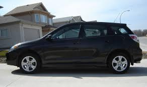 2005 Toyota Matrix - Partsopen