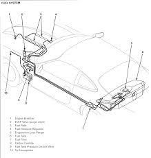 jagrepair com jaguar repair information resource xk8fuelsystem xk8 fuel line diagram