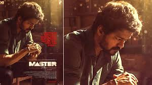 Master Movie Release Date - When is ...