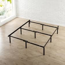 Zinus Michelle 12 Inch Compack Bed Frame-HD-SBF-12U - The Home Depot