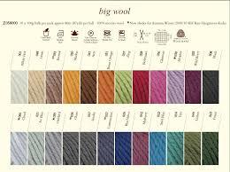 Pin By Carolyn S On Knitting Projects Big Wool Rowan Yarn