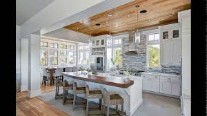 Beach Cottage Kitchen Beach Cottage Kitchen Designs Youtube