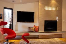 Captivating Mid Century Modern Fireplace Design Pictures Ideas ...