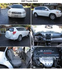 2007 Toyota RAV4### $3550 - Toyota Lexus Forum - Performance Parts ...