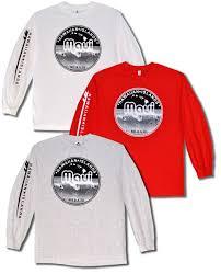 Maui No Ka Oi Long Sleeve Cotton Surfers Shirt