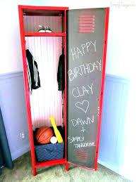 Boys Locker Bedroom Furniture Bedroom Locker Lockers For Bedroom Large Size  Of Kids For Bedrooms Amazing . Boys Locker Bedroom ...