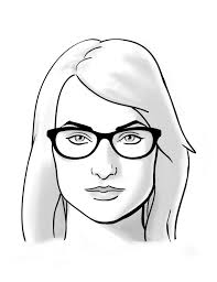 how to choosing gles for square face shapes thelook coastal eyewear fashion