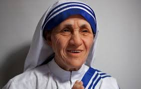 Essay on Mother Teresa   A Person of Integration   Top Buzz Top Buzz