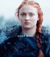 Sansa Gifs Tenor
