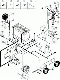 Wiring diagram volt delco alternator wiring diagram generator gm