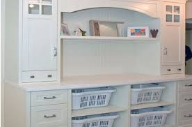 materials for laundry room cabinets