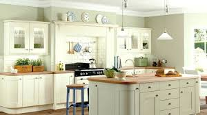 cabinet green kitchen livingurbanscape kitchens with oak cabinets sage walls white light wood brown olive units