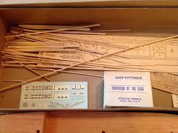sterling ship model sovereign of the seas kit d 2 20 50 picclick sterling ship model sovereign of the seas kit d 2 10 10 of 11