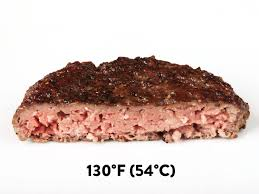 Hamburger Patty Temperature Chart How To Make Sous Vide Burgers The Food Lab Serious Eats