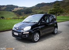 Fiat Panda Lounge: The Story of Po - Car Review - $20K Challenge ...