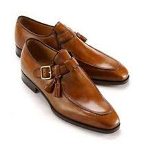 <b>Whoholl</b> 2018 New Patent Leather <b>Oxford Shoes for</b> Men <b>Dress</b> ...