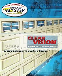edl garage doorsEDL  Gate Masters  AMF  Products  EDL  Hurricane Master Clear